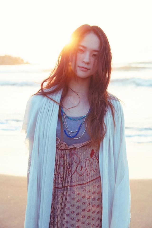 画像: 【Music】日本のサーフカルチャーにおける新生 太陽の声を持つフィーメルシンガー、Leola