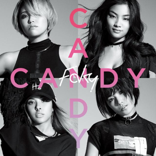 画像: 女の子は挑戦し続ける「Candy」FAKY