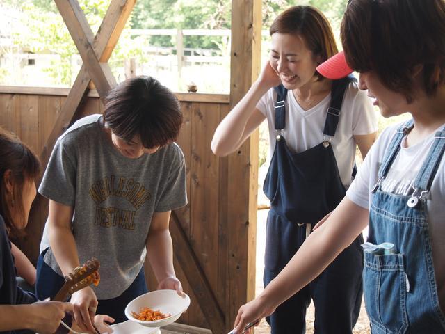 画像9: 収穫が待ちきれない! 秋の味覚サツマイモを植える Farming EVENT Report