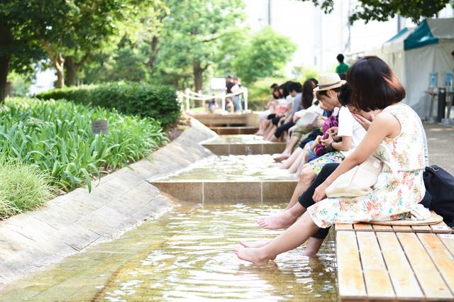 画像2: 六本木で、日本三大花火が上がる!? MIDTOWN ♥ SUMMER 2016・六本木