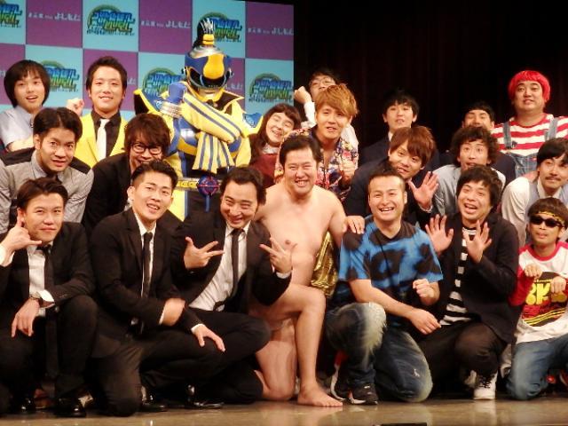 画像: ルミネ the よしもとが夏キャンペーンも 「ラジオ体操はもう辞めろよ」?