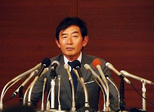 画像: 【東京都知事選】 「準備不足だった」石田純一、都知事選出馬を断念