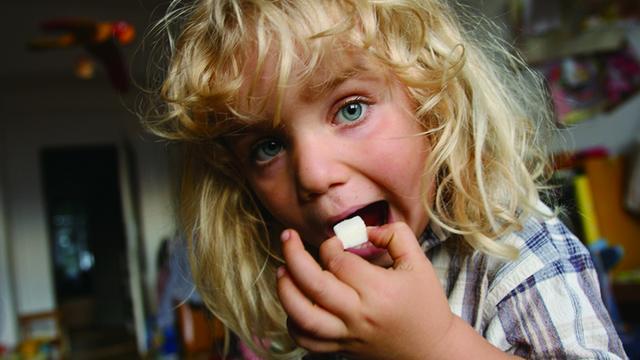 画像: 『シュガー・ブルース 家族で砂糖をやめたわけ』T&Kテレフィルム配給/渋谷アップリンクほかにて公開中 ©GOLDEN DOWN