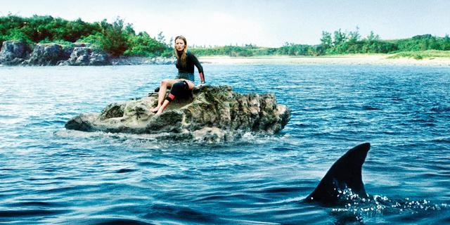 画像: 夏はやっぱりサメ映画!? 『ロスト・バケーション』