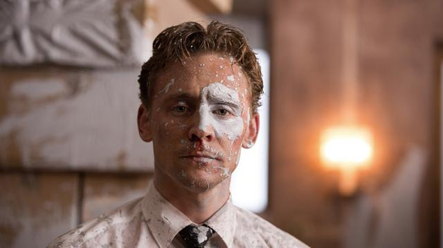画像: ©RPC HIGH-RISE LIMITED / THE BRITISH FILM INSTITUTE / CHANNEL FOUR TELEVISION CORPORATION 2015