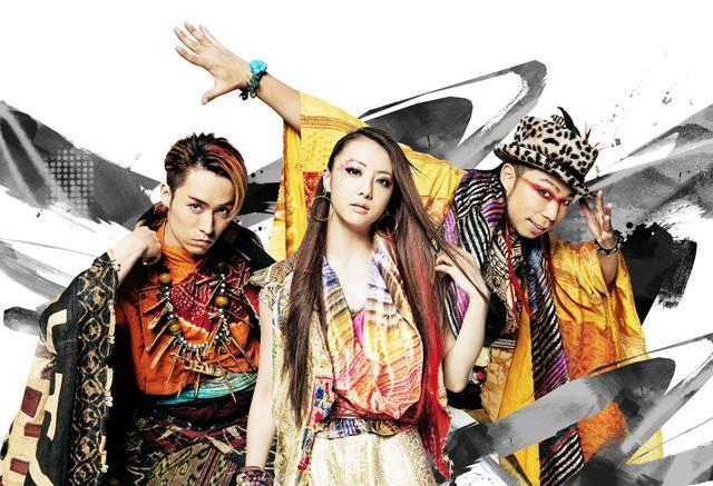 画像1: 【本日発売】新しいDANCE MUSIC『NEO ZIPANG〜UTAGE〜』 DANCE EARTH PARTYの祭り、始まる。