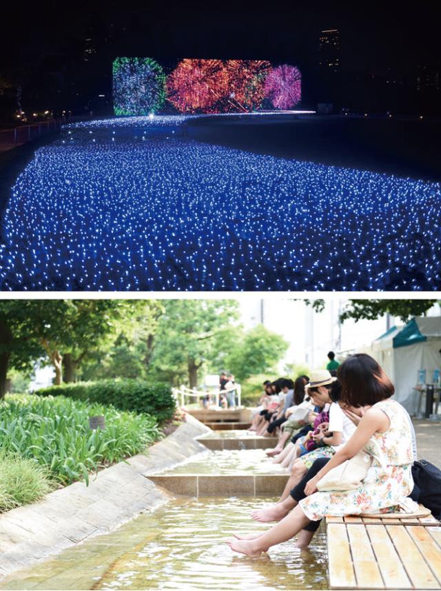画像: 六本木で、日本三大花火が上がる!?  【MIDTOWN ♥ SUMMER 2016・六本木