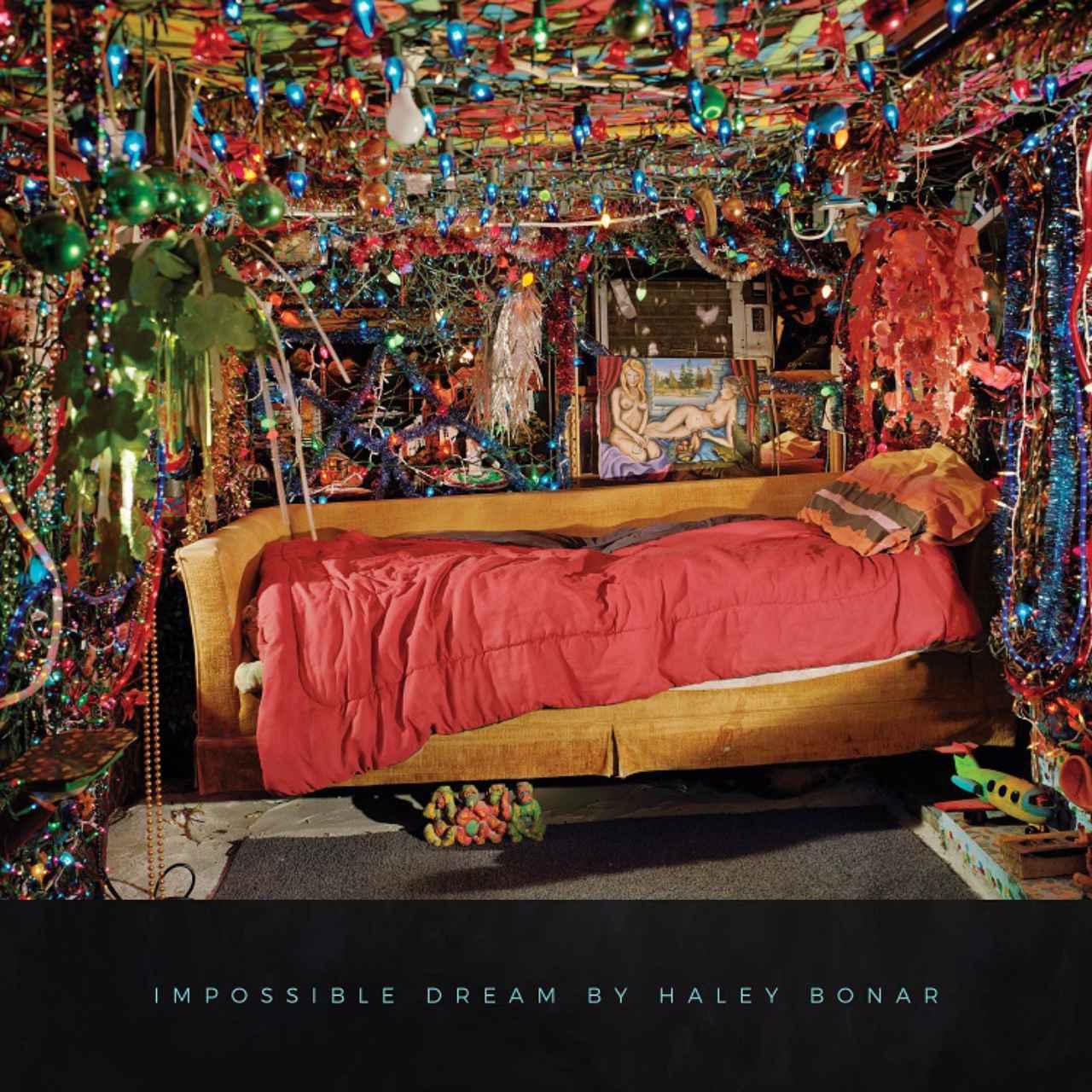 画像: ソウルフルにファンキーに 『インポッシブル・ドリーム』ヘイリー・ボナー