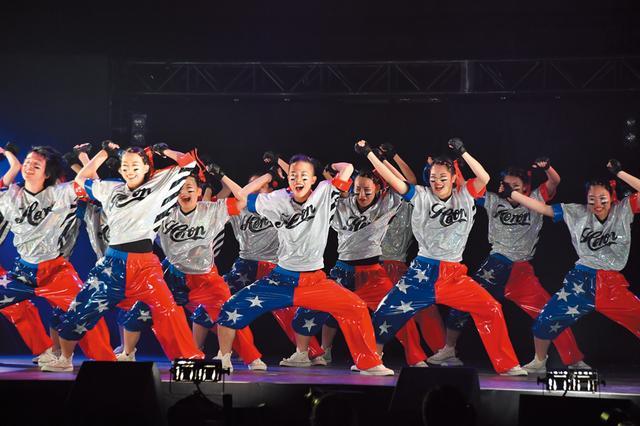 画像: TOKYO HEADLINE賞 メジャーリーグの迫力と華やかさで勝負! 東京都立鷺宮高等学校(東京)