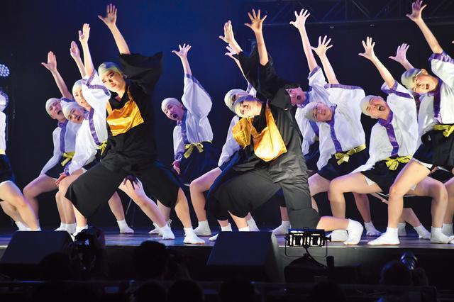 画像: Chiyoda賞 お坊さんの日常をコミカルに表現 品川女子学院(東京)