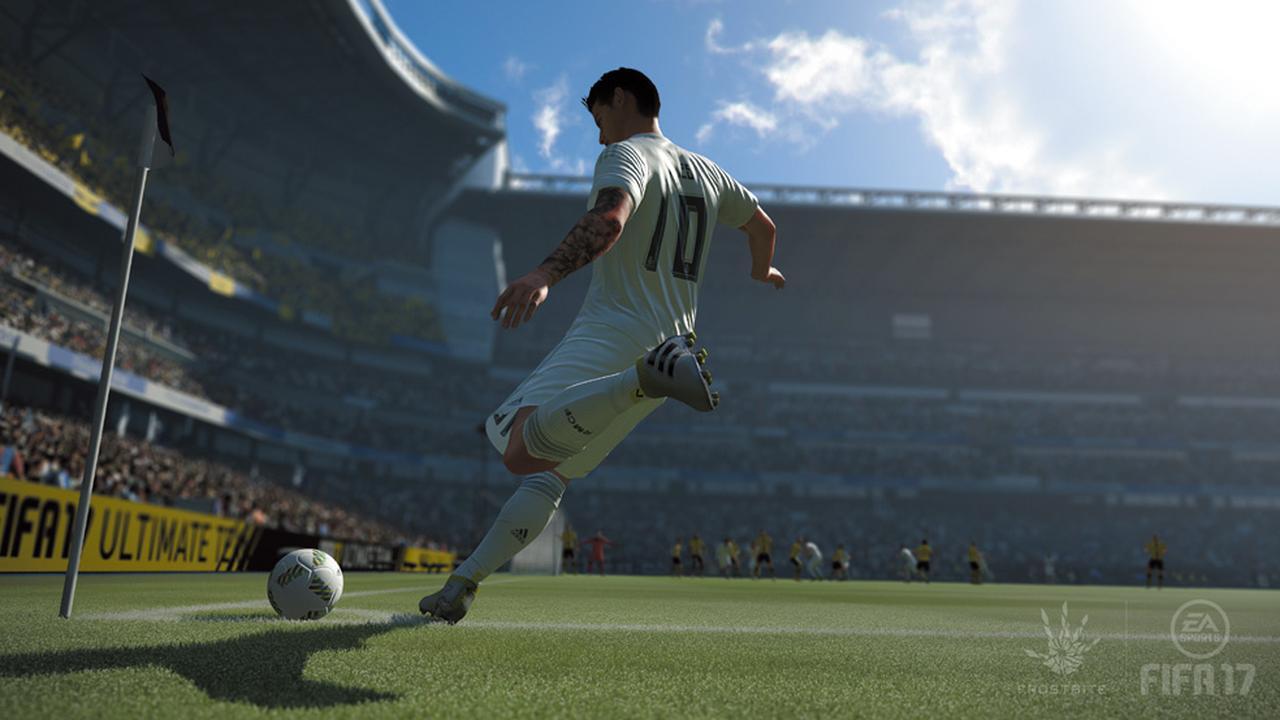 画像: PS4/PS3/Xbox/Xbox360/XboxOne エレクトリック・アーツ デラックス版1万584円 通常版8424円(ともに税込)