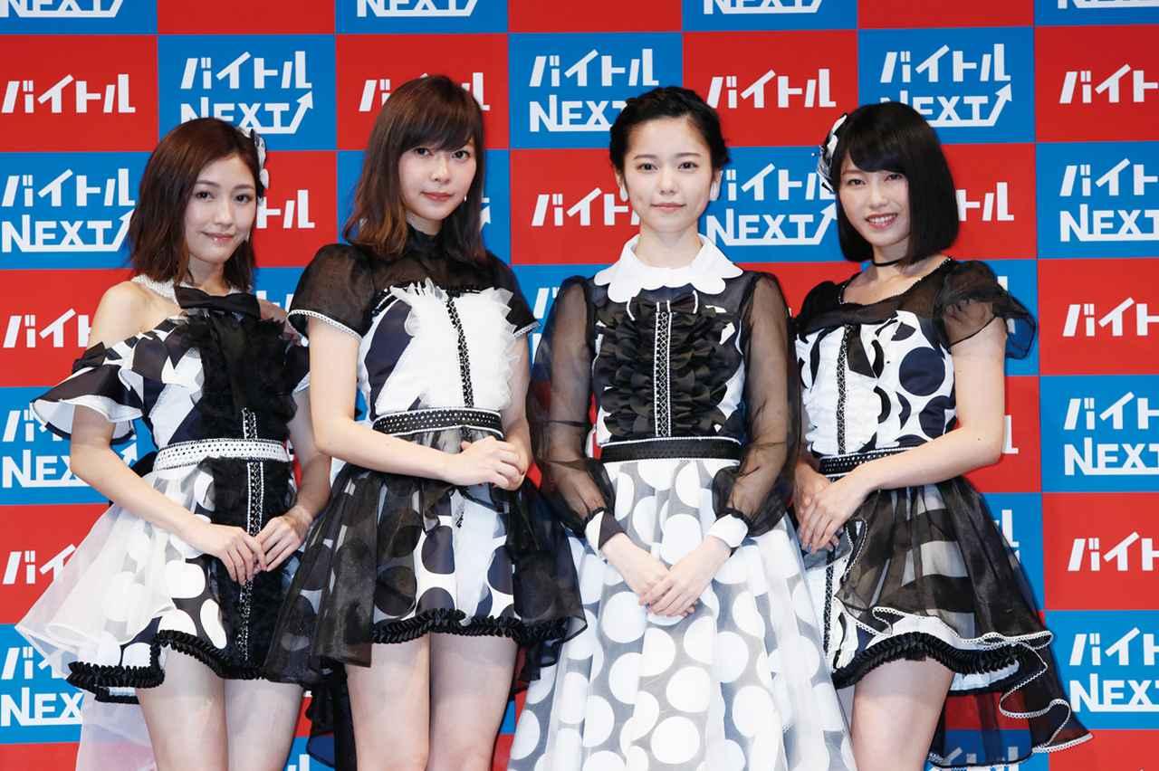 画像: ぱるる「AKB48を年内をもって活動終了」