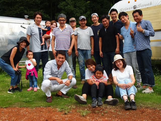 画像1: 絶品鍋はおいしい白菜が作る Farming Garden in リソル生命の森リゾート イベントリポート
