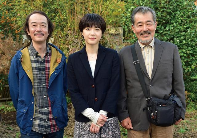 画像: ©中澤日菜子・講談社/2016映画「お父さんと伊藤さん」製作委員会