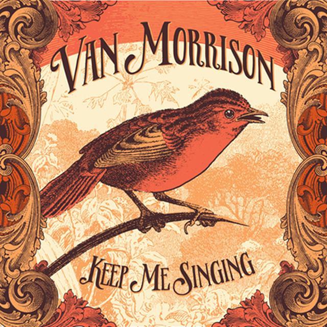 画像: オンリーワンの歌声に包まれて 「Keep Me Singing」ヴァン・モリソン