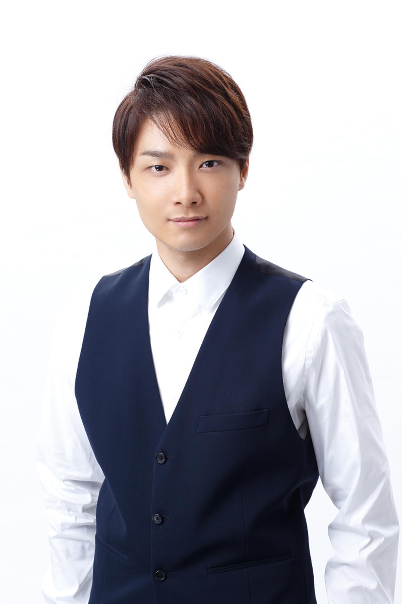 画像: 井上芳雄がトニー賞楽曲歌う! 米トップ俳優とコンサート開催