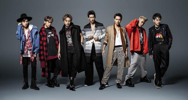 画像: 6年目を迎え更なる進化を魅せる三代目J Soul Brothers「これからも止まることなく、挑戦や新たなチャレンジをしながら年を重ねていきたい」 TOKYO HEADLINE