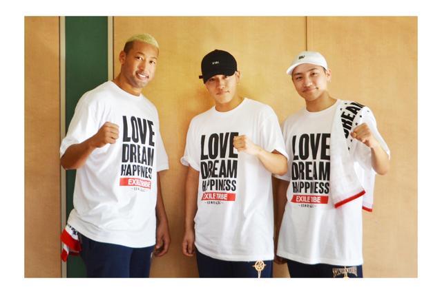 画像1: 10月27日(木)に熊本県の南阿蘇中学校で夢の課外授業を行いました。講師はGENERATIONS from E... lojim.jp