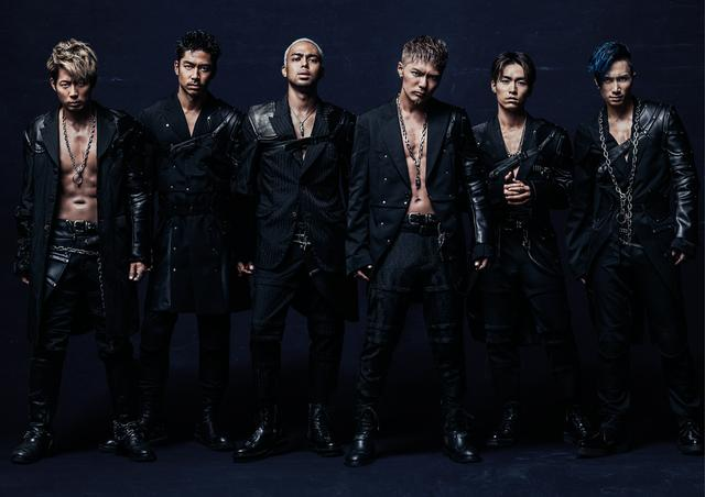 画像: 「EXILE THE SECONDにしかできない新しいライヴの形が見えてきている」EXILE THE SECOND初の単独ツアーを直前に控えて…|TOKYO HEADLINE