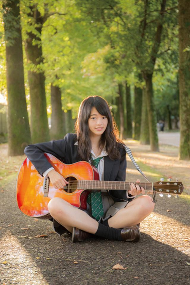 画像: on Her New Chapter ― mihoroのこれから― 「自分の作る音楽で岡山を盛り上げたい」