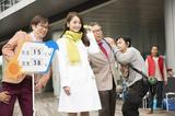 画像: 佐々木希がお天気お姉さん、気象予報士との共演に「近い」