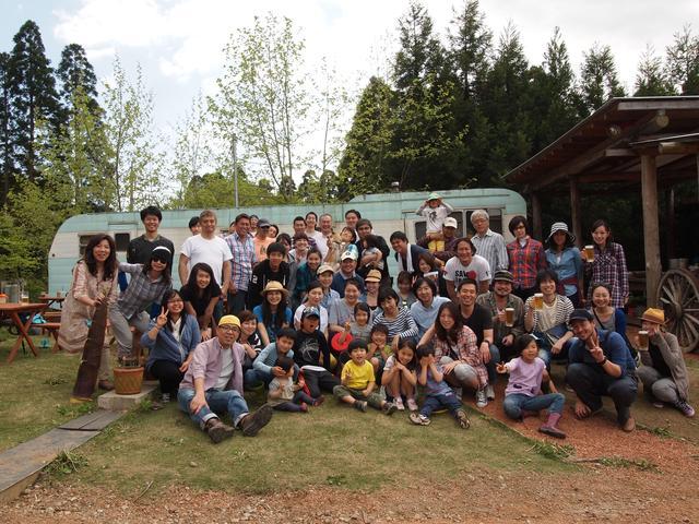 画像10: たけのこ掘れたぞ! おいしいぞ! Farming Event Report【2015.4.26】