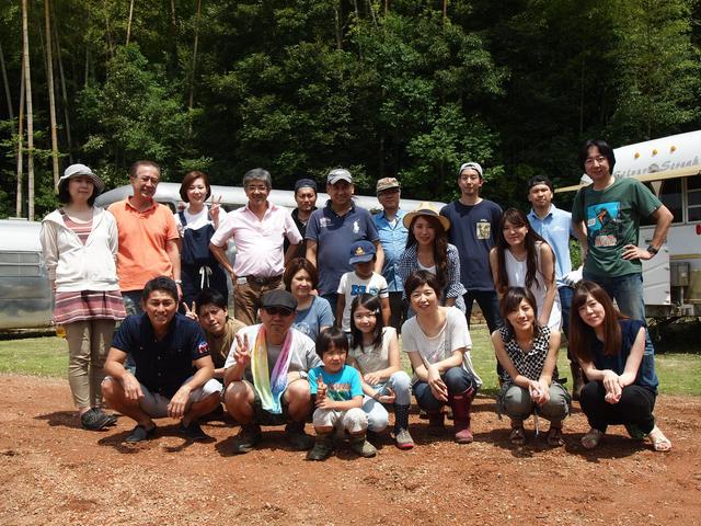 画像6: 夏のBBQシーズン到来。 手作りソーセージに挑戦! Farming Event Report【2016.6.26】