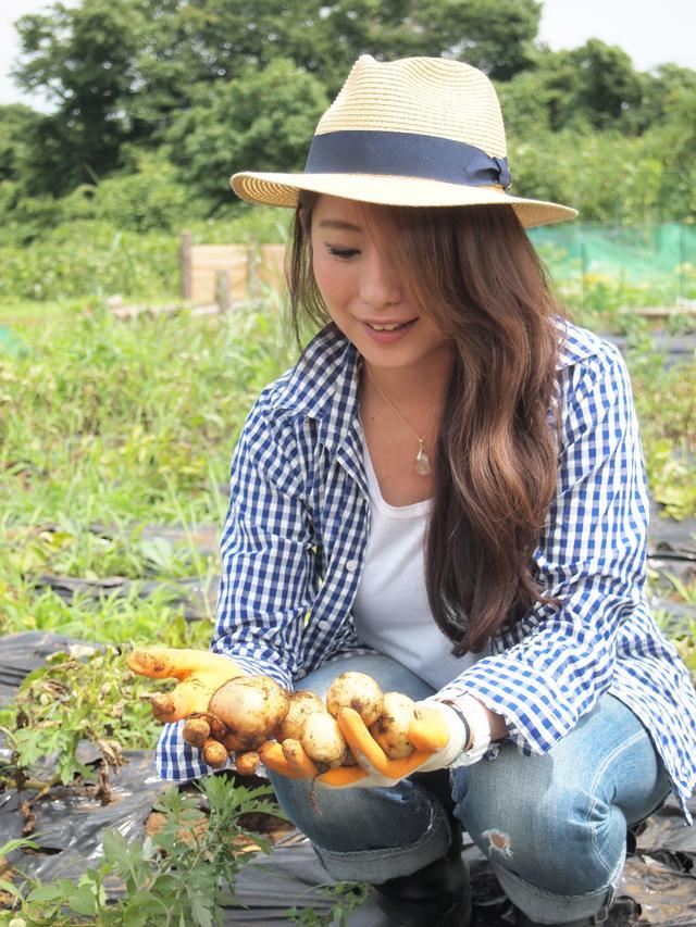 画像2: 夏のBBQシーズン到来。 手作りソーセージに挑戦! Farming Event Report【2016.6.26】