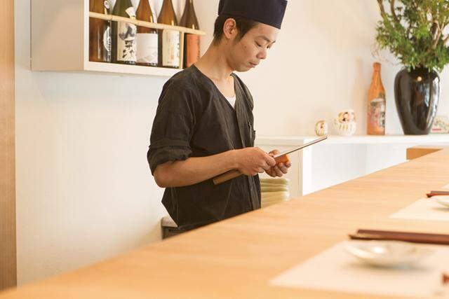 画像: 美味しさは出汁から。精進料理を浅草で