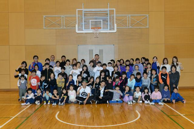 画像2: EXILE 佐藤大樹が福島で「夢の課外授業」
