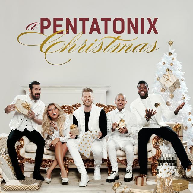 画像: クリスマス気分を盛り上げたい! 「ペンタトニックス・クリスマス」ペンタトニックス