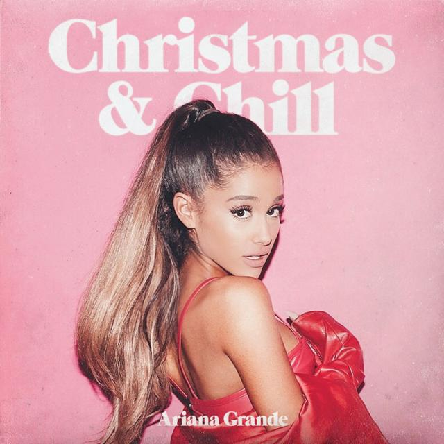 画像: クリスマス気分を盛り上げたい! 「クリスマス&チル 」アリアナ・グランデ