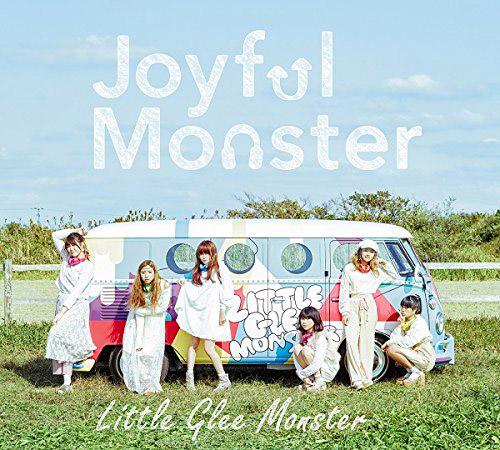画像: 記憶に残るアルバム『Joyful Monster』Little Glee Monster