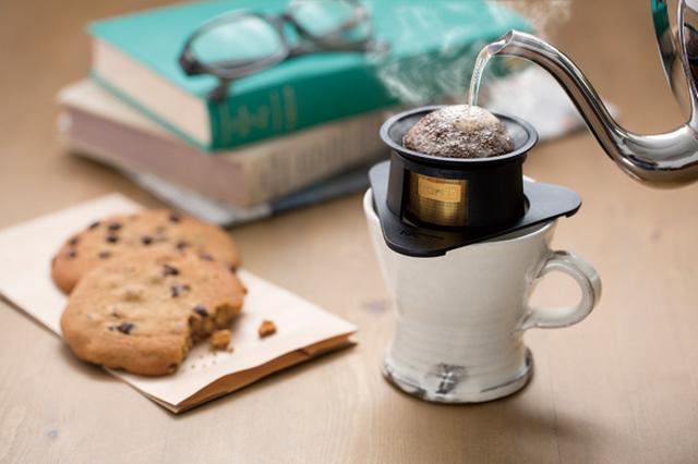 画像: スペシャルティコーヒーのためのフィルター