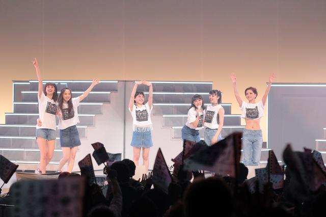 画像4: Flower自身2度目の単独ツアー最終公演 全22公演で60,000人を動員