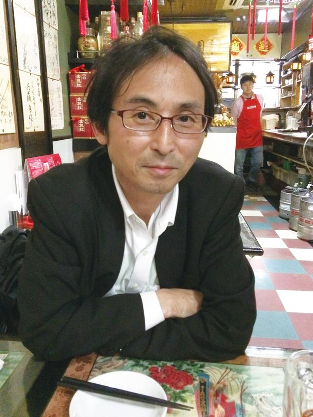 画像: 2009年に出版した『ウェブはバカと暇人のもの』で日本におけるウェブ、ひいてはウェブメディアの現状をばっさりとぶった切り、注目を浴びたネットニュース編集者の中川淳一郎氏。最近はさまざまなウェブメディアの編集に携わる一方で、雑誌や新聞で連載を持つなど枠にはまらない活動をしている。