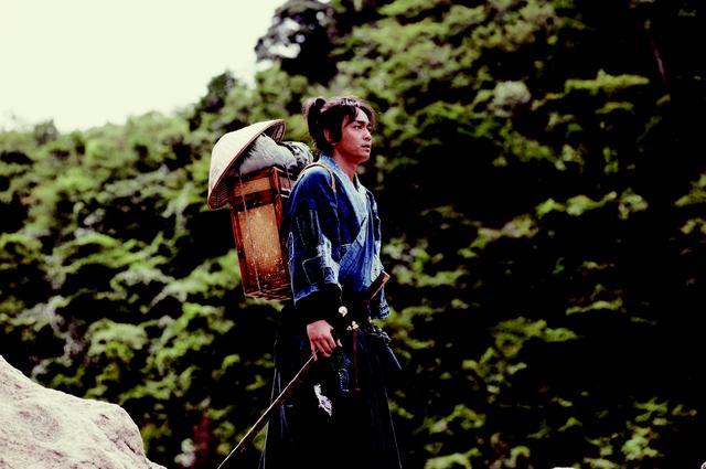 画像2: 話題の映画『たたら侍』のポスタービジュアルが解禁に