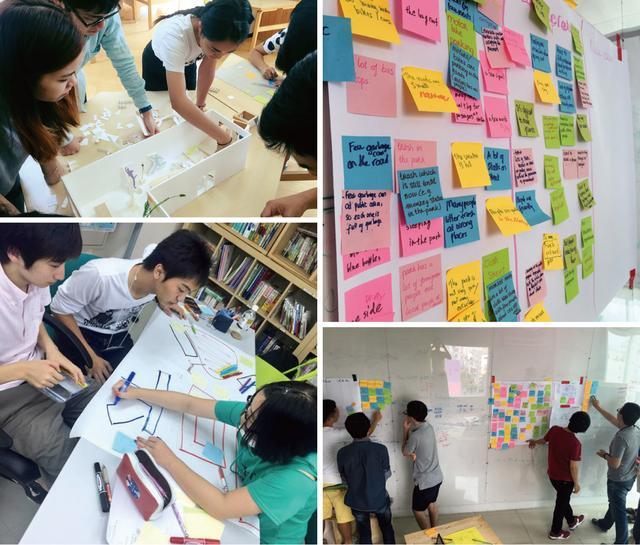 画像: 【Workshop】 アイデアを形にする!ワークショップ 「トーキョードカン」参加者募集中!!