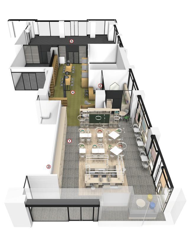 画像: TOKYO創業ステーション「Startup Hub Tokyo」