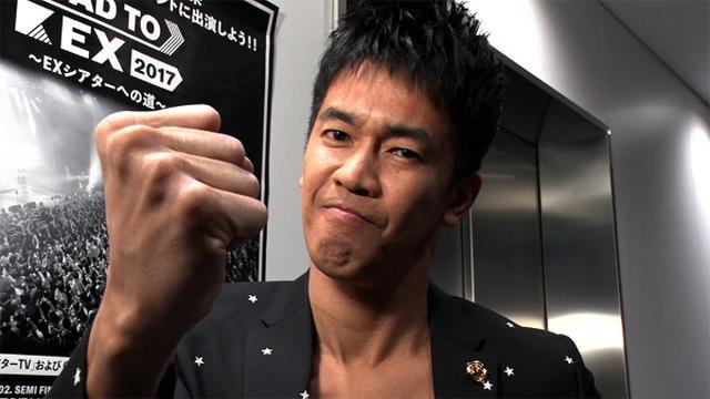 画像: 武井壮が新しい対バンイベントでナビゲーター