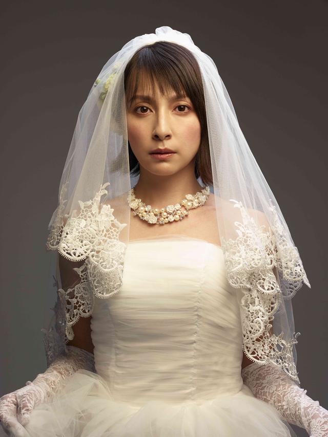 画像2: 奥菜恵主演の舞台『親愛ならざる人へ』3月2日開幕