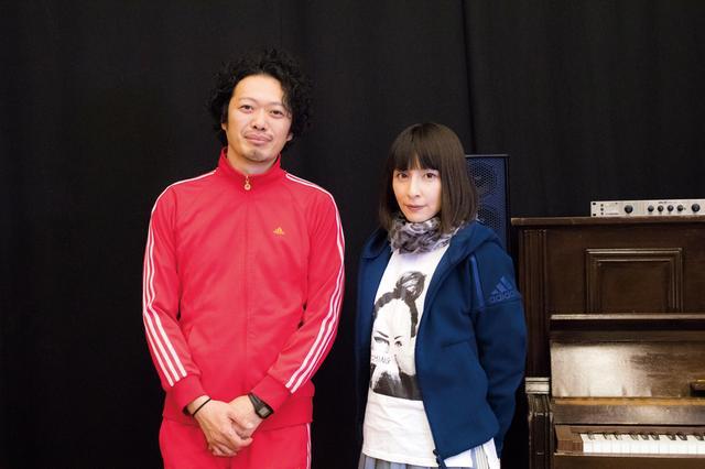 画像1: 奥菜恵主演の舞台『親愛ならざる人へ』3月2日開幕