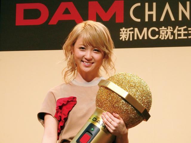 画像: Dream Ami「得意だとか苦手じゃなくカラオケの場を楽しんで」