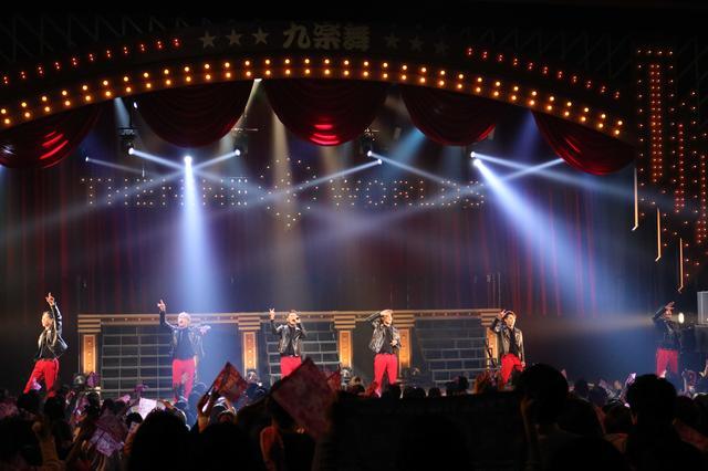 画像6: EXILE 黒木啓司、初プロデュース公演『九楽舞博多座』千秋楽! 「地域密着型のエンタテインメントで九州を盛り上げたい」