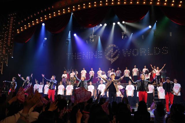 画像7: EXILE 黒木啓司、初プロデュース公演『九楽舞博多座』千秋楽! 「地域密着型のエンタテインメントで九州を盛り上げたい」