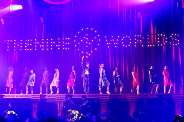 画像1: EXILE 黒木啓司、初プロデュース公演『九楽舞博多座』千秋楽! 「地域密着型のエンタテインメントで九州を盛り上げたい」