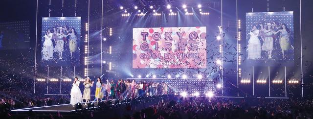 画像: 東京で生まれたガールズカルチャーの祭典がNY開催決定! 東京ガールズコレクション 2017 S/S report!!