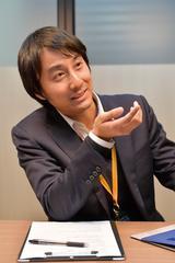 画像: ITビジネスの可能性を知る男! 奥田聡 Satoshi Okuda 得意分野:インターネットビジネス/システム開発/マーケティング/新規事業立ち上げ