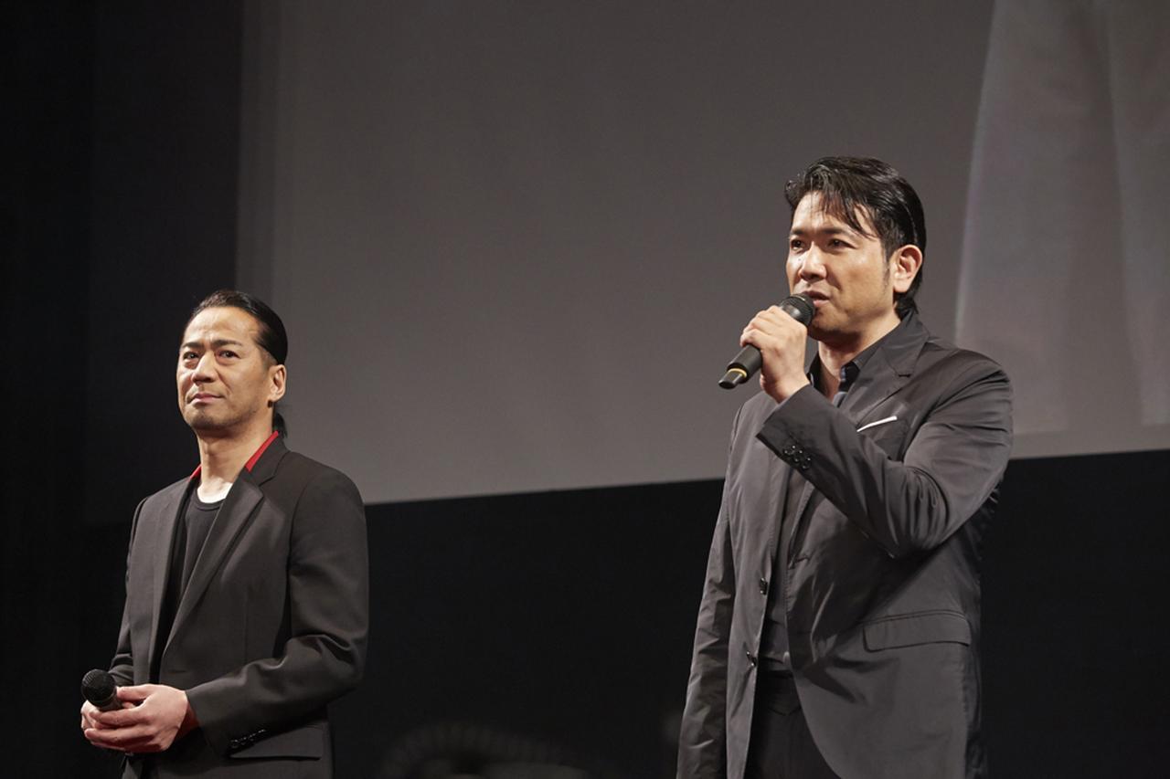 画像2: ショートフィルムの国際映画祭、開幕!  オープニングイベントに豪華な顔ぶれ