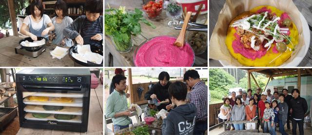 画像4: 年に一度、この時期だけのお楽しみ! 幻想的な蛍の夕べ&バーベキュー Farming Event Report【2017.6.17-18】